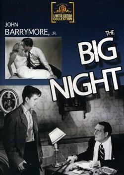 The Big Night (DVD)