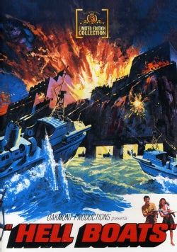 Hell Boats (DVD)