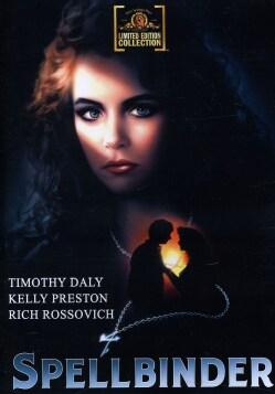Spellbinder (DVD)