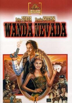 Wanda Nevada (DVD)