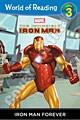 Iron Man's Greatest Battles: Level 3 Reader (Paperback)