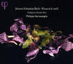 Collegium Vocale Gent - Bach: Mass in B Minor, BWV 232