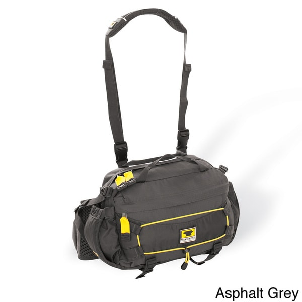 Mountainsmith Tour TLS Daypack with Removable Strap and Zipper-closure
