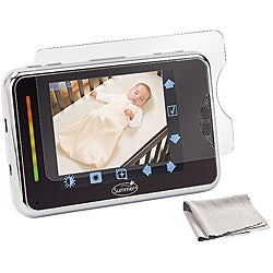 Summer Infant Baby Touch Screen Protector with Chamois