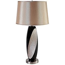 29-inch Retro Ceramic Table Lamp
