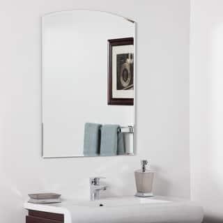 katherine modern bathroom mirror - Modern Bathroom Mirrors