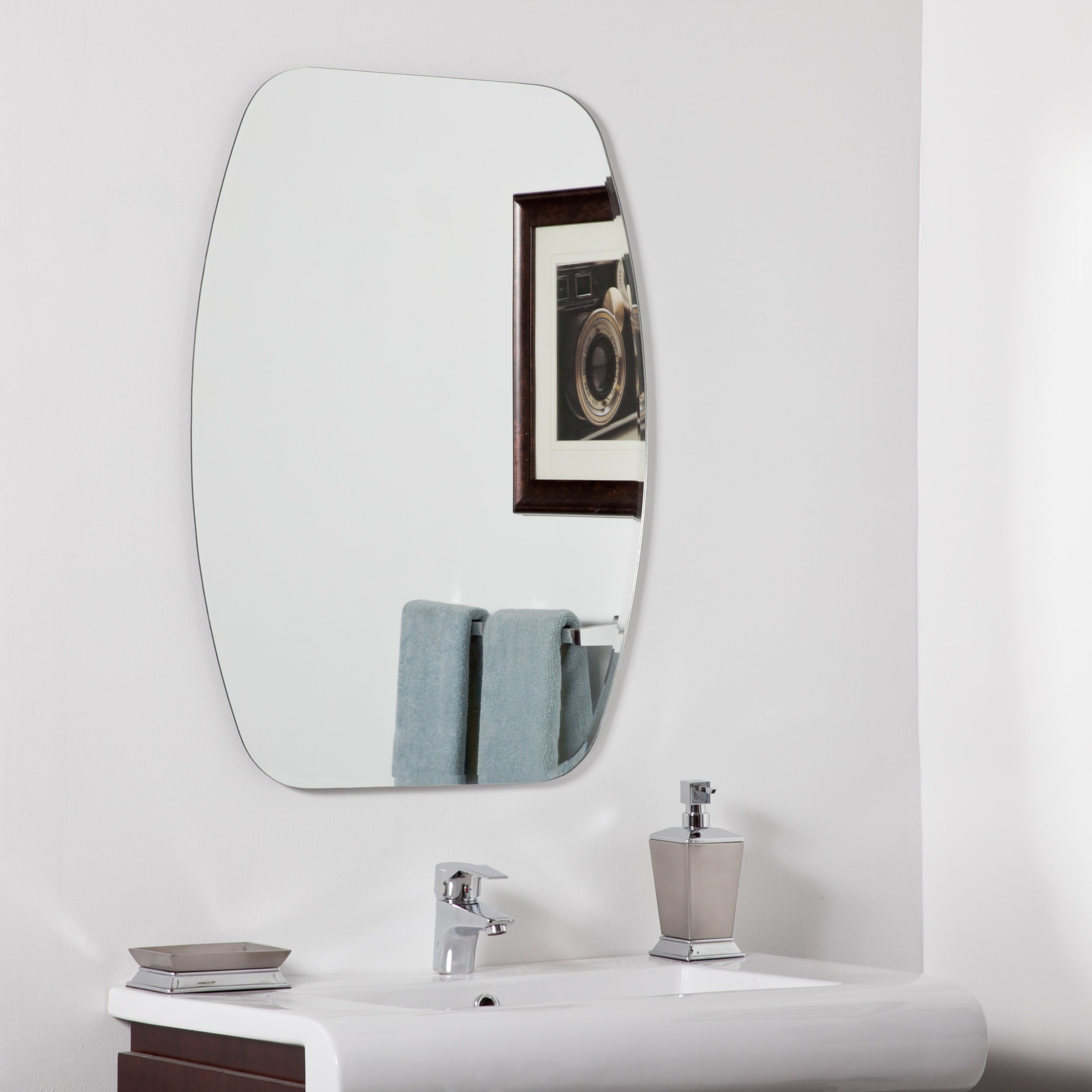 Buy Decor Wonderland Mirrors Online at Overstock.com | Our Best ...