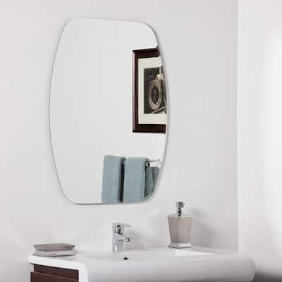 Sydney Modern Bathroom Mirror