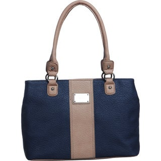 Nine West 'Desert' Medium Satchel Bag