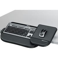 Fellowes Tilt 'n Slide Pro™ Keyboard Manager