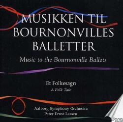 Ernst Lassen - Bournonville Ballets, Vol. 4