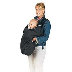 Stupendous Jolly Jumper Snuggle Black Cover Overstock Com Shopping The Best Deals On Baby Carriers Uwap Interior Chair Design Uwaporg