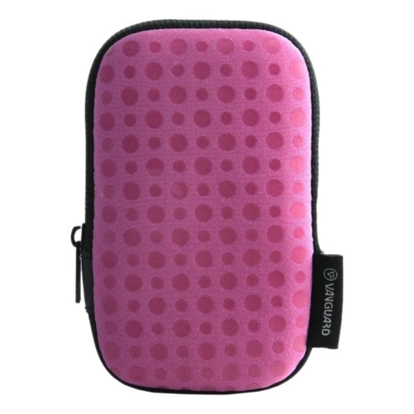 Vanguard Malm� Carrying Case (Pouch) for Camera - Pink
