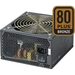 Coolmax ZU-500B ATX12V & EPS12V Power Supply