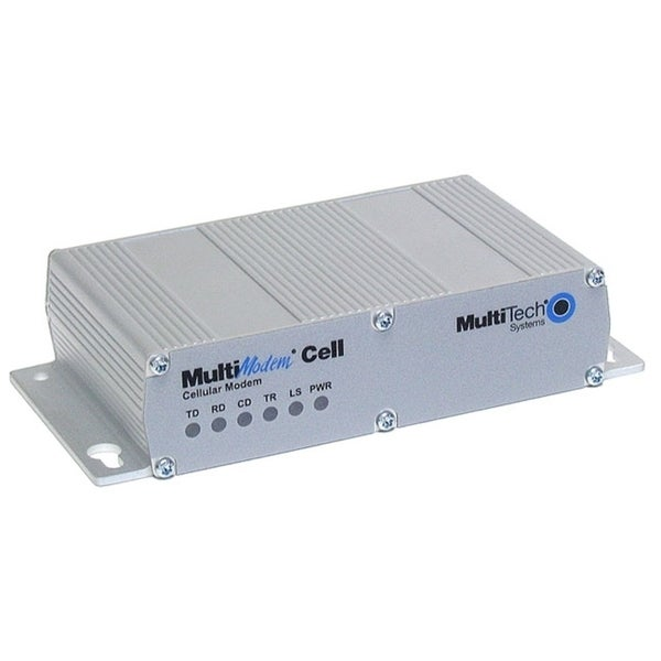 Multi-Tech MultiModem MTCBA-G2 Radio Modem