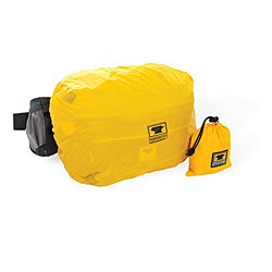 Mountainsmith Yellow Daypack Rain Cover