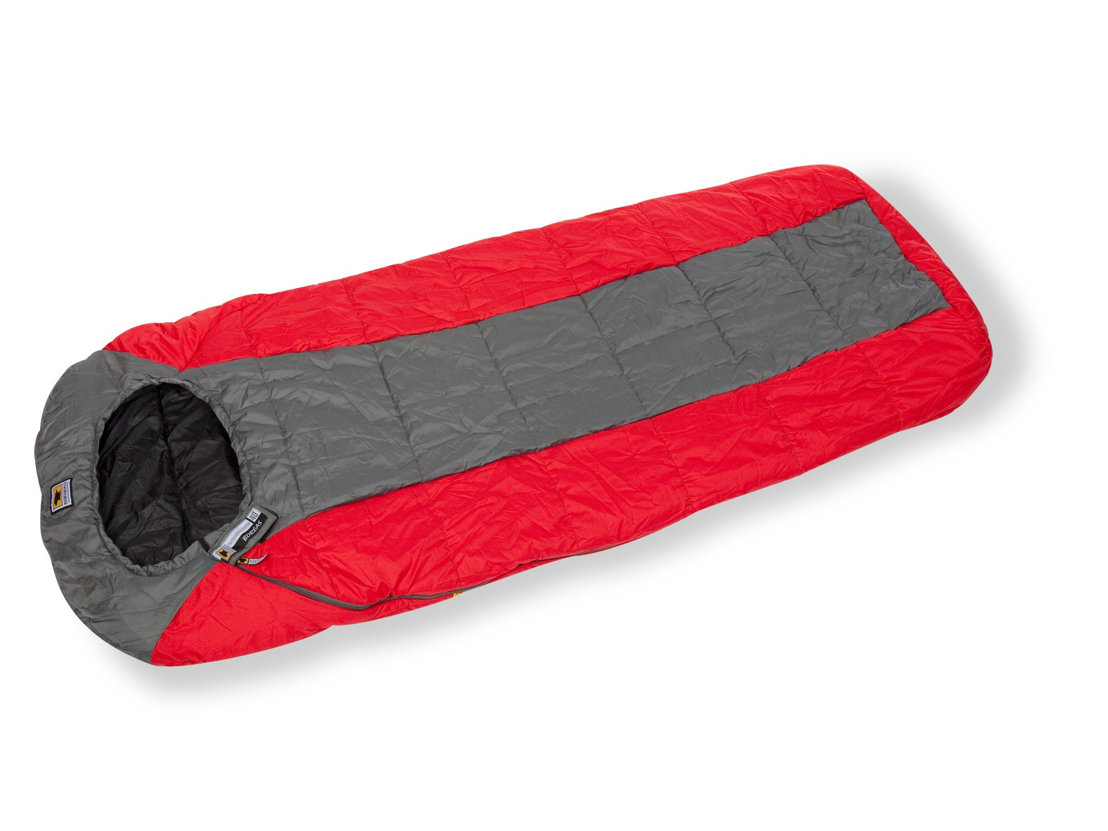 Mountainsmith Boreas Jr. 40-degree Synthetic Sleeping Bag