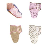 Summer Infant Small Cotton Knit SwaddleMe Blanket
