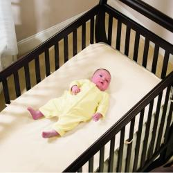 Summer Infant Ultimate Organic Crib Sheet