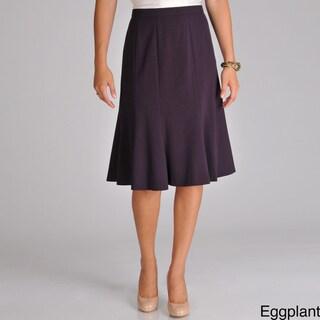 Focus 2000 Flared Career Skirt