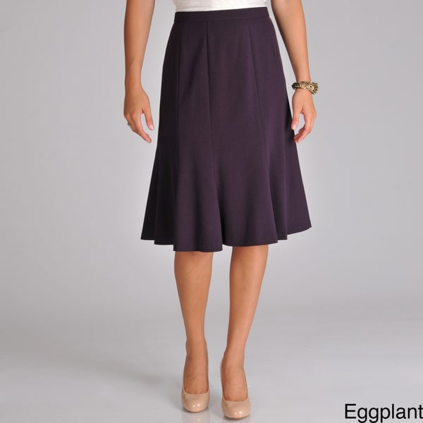 Focus 2000 Flared Career Skirt