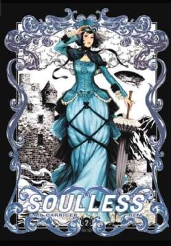 Soulless 2: The Manga (Paperback)