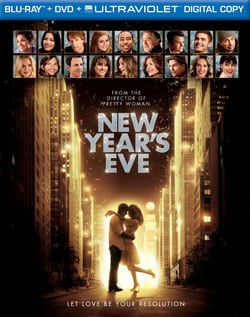 New Year's Eve (Blu-ray/DVD)