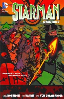 The Starman Omnibus 2 (Paperback)