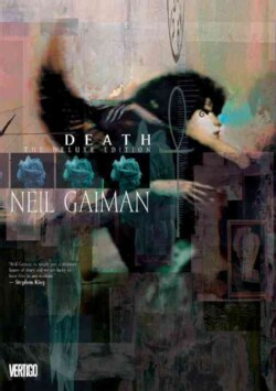 Death (Hardcover)