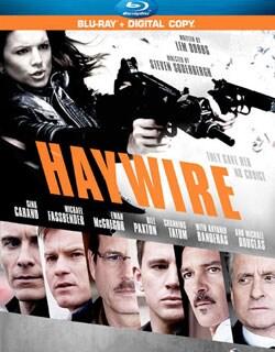 Haywire (Blu-ray Disc)