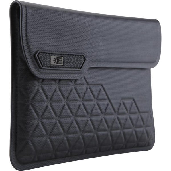 "Case Logic Slim Carrying Case (Sleeve) for 7"" Tablet PC - Black"