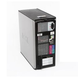 Dell Optiplex 755 Intel Core 2 Duo 2.33GHz CPU 2GB RAM 160GB HDD Windows 10 Home Minitower Computer (Refurbished) - Thumbnail 2