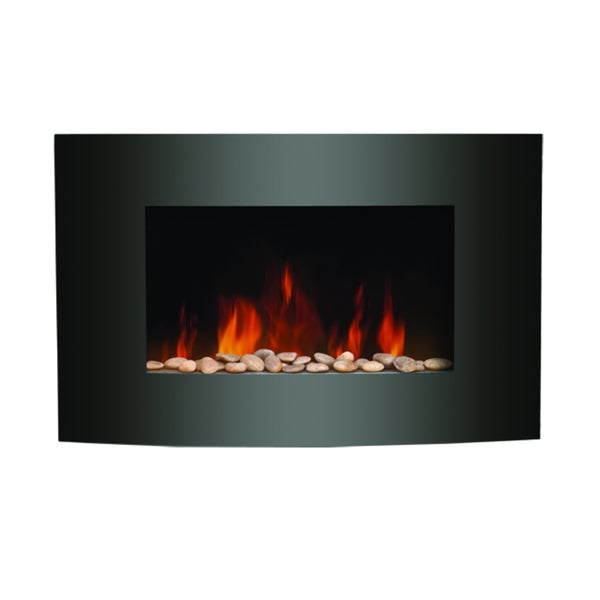 Coronado Wall Mounted Fireplace Heater