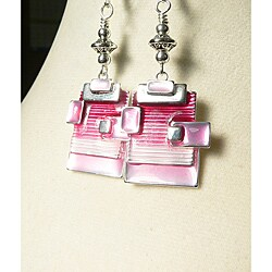 'Twiggy' Earrings
