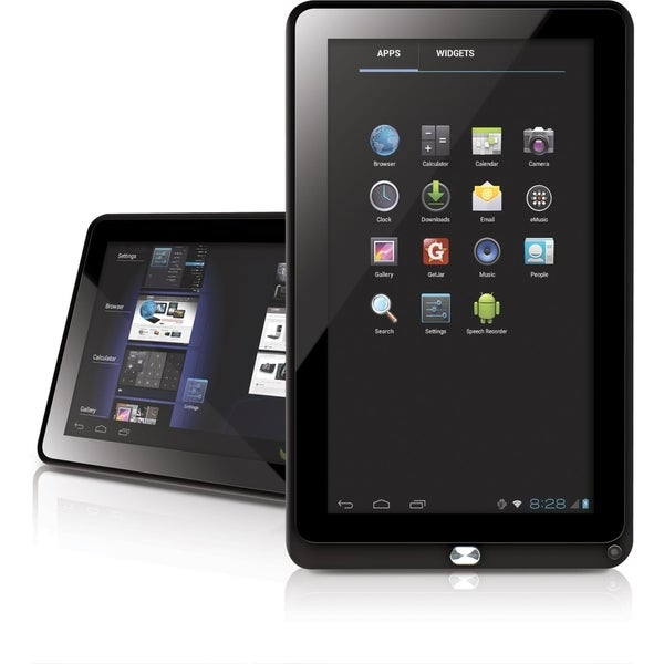 "Coby Kyros MID1042 Tablet - 10.1"" - 8 GB - Android 4.0 Ice Cream Sand"