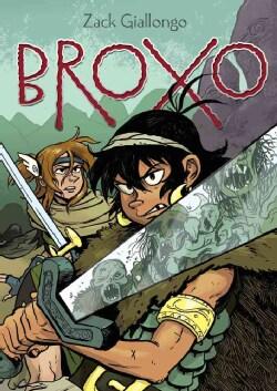 Broxo 1 (Paperback)