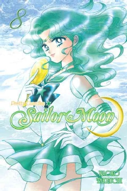 Sailor Moon 8 (Paperback)