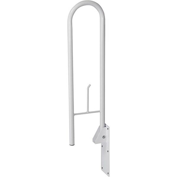 HealthSmart Foldaway Toilet Grab Bar
