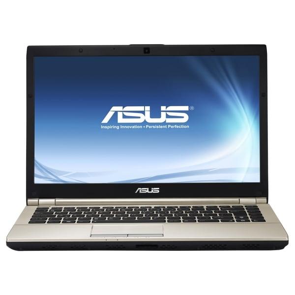"Asus U46SM-DS51 14.1"" LCD Notebook - Intel Core i5 (2nd Gen) i5-2450M"