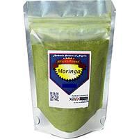 Handmade Africa's Finest 16-ounce Moringa Leaf Powder (Nigeria)