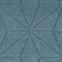 Momeni Gramercy Hand-Loomed Wool Rug - 5' x 8'