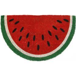 Watermelon Non-slip Coir Doormat