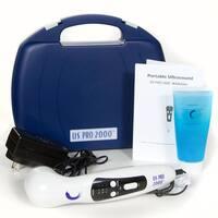 US Pro 2000 Professional Portable Ultrasound Unit