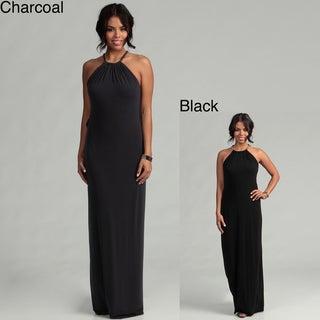Calvin Klein Women's Chain-embellished Dress