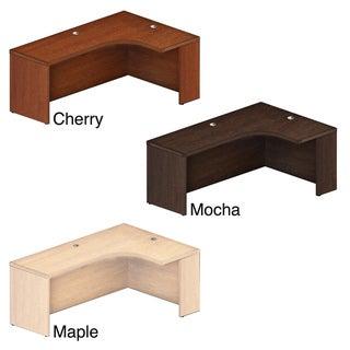 Mayline Aberdeen Extended Right Corner Desk Shell (72-inch)