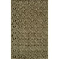 Momeni Gramercy  Hand-Loomed Wool Rug (8' X 11') - 8' x 11'