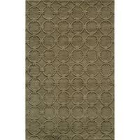 "Momeni Gramercy Hand-Loomed Wool Rug - 3'6"" x 5'6"""