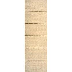 Momeni Gramercy  Hand-Loomed Wool Runner Rug (2'6 X 8')