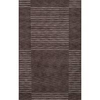 Momeni Gramercy Hand-Loomed Wool Rug - 3'6 x 5'6