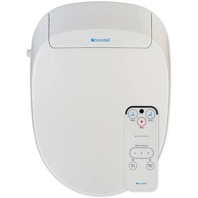 Brondell Swash 300 Advanced Electronic Bidet Toilet Seat